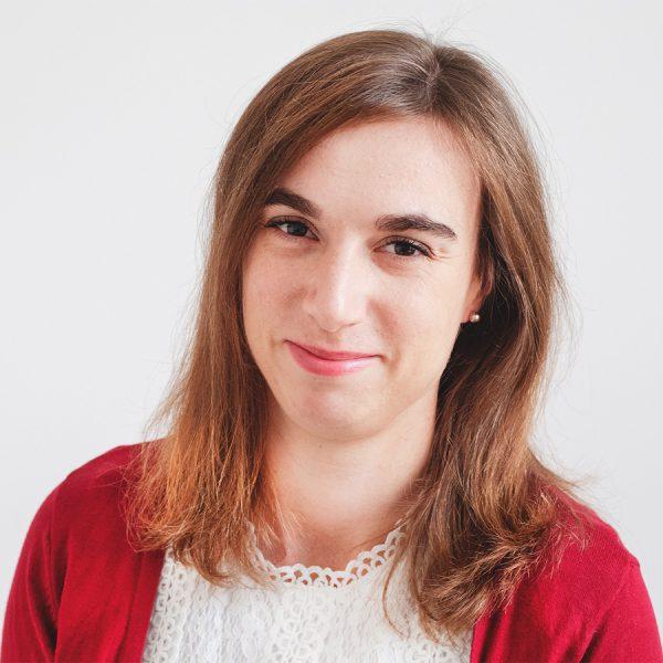 Katarzyna Bulic - psycholog, psychoterapeuta