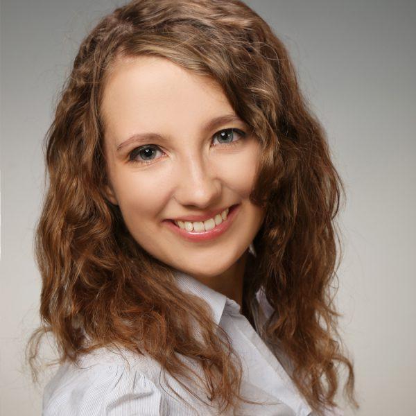 Katarzyna Kuc-Kowalczyk - psycholog, psychoterapeuta