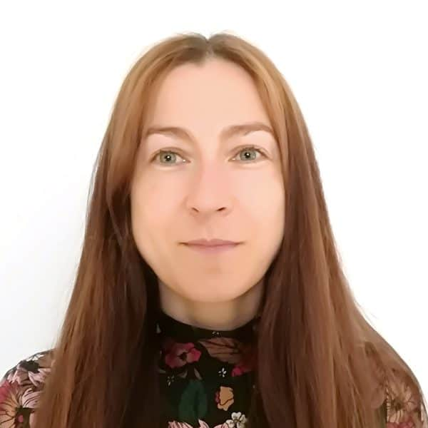 Olga Banaszak - psychiatra