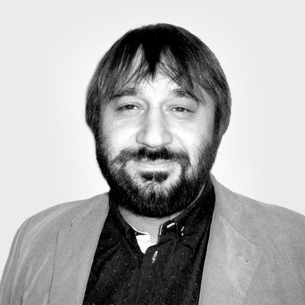 Paweł Chludziński - psychiatra